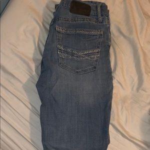 "Bke ""Carter"" jeans"